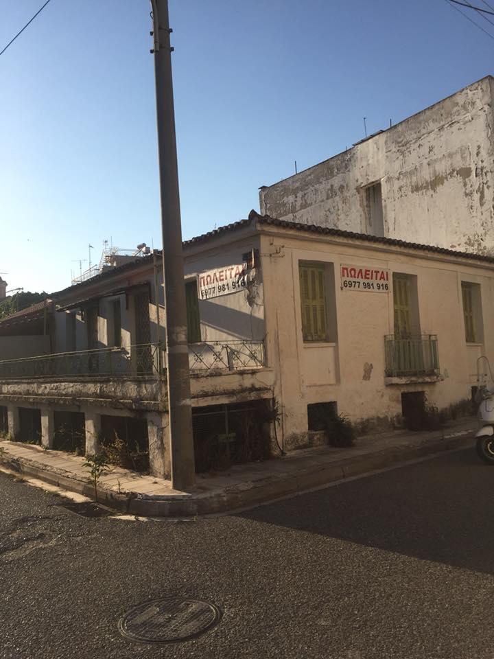 ΠΩΛΕΙΤΑΙ Οικόπεδο στο Μεσολόγγι (Κέντρο)