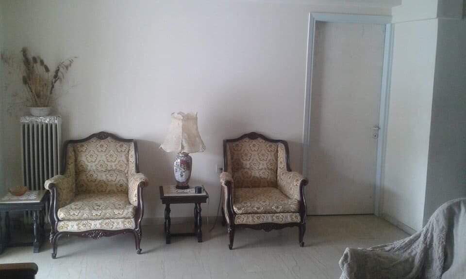 Πωλείται διαμέρισμα τεσσάρι 104τμ στο Παλαιό Φάληρο Αθήνας