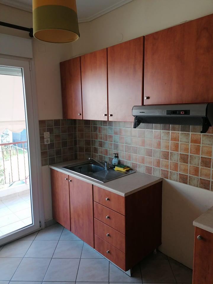 Ενοικιάζεται διαμέρισμα δίχωρο, επιπλωμένο στο Μεσολόγγι