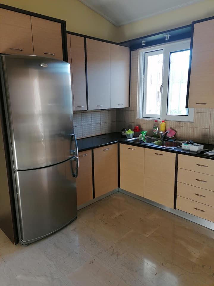 Ενοικιάζεται διαμέρισμα τριάρι 85τμ στις εργατικές κατοικίες Μεσολογγίου