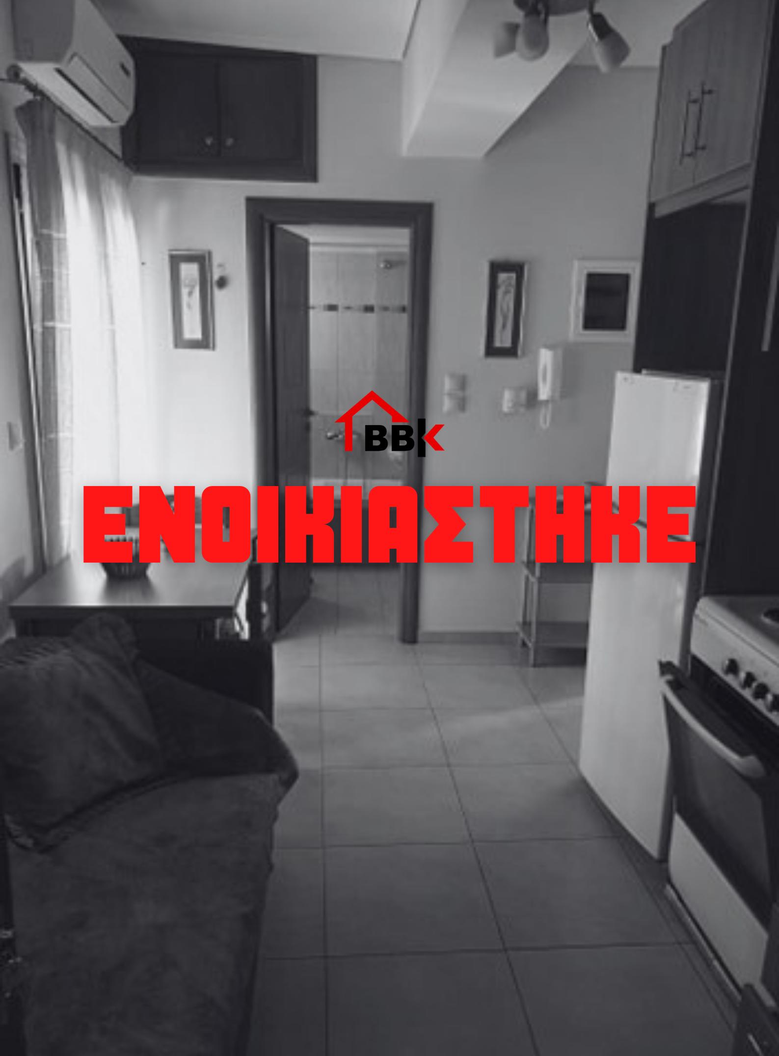 Ενοικιάζεται διαμέρισμα δυάρι 38τμ επιπλωμένο στο Μεσολόγγι