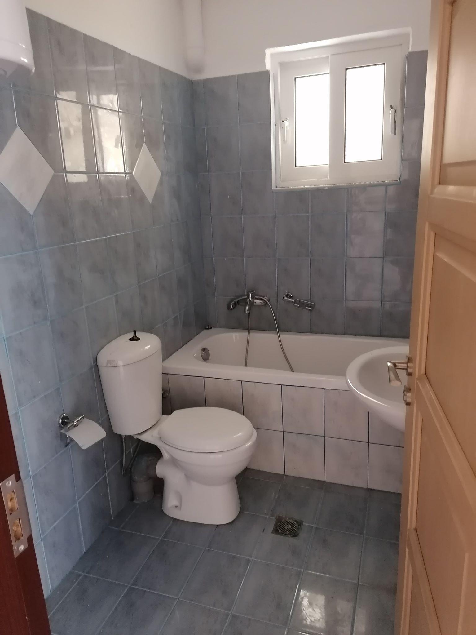 Πωλείται διαμέρισμα 45τμ στο Μεσολόγγι