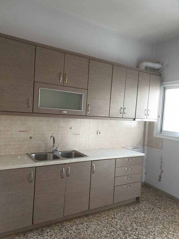 Πωλείται διαμέρισμα τριάρι 75τμ στο Μεσολόγγι