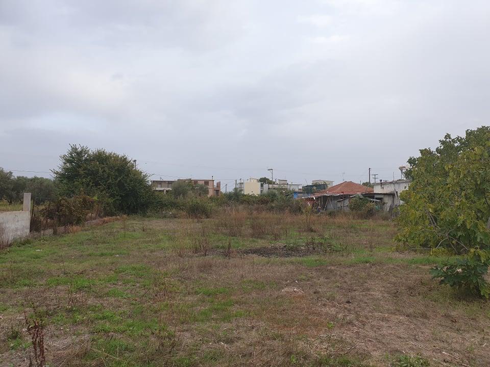 Πωλείται οικόπεδο 350τμ στην οδό Μάνας στο Μεσολόγγι