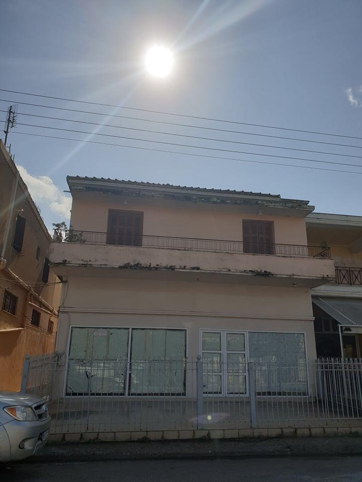 Πωλείται διαμέρισμα τριάρι 81τμ στο Μεσολόγγι