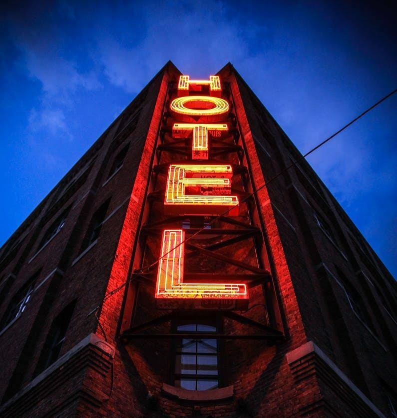 Πωλείται ξενοδοχείο στο νομό Αιτολωακαρνανίας