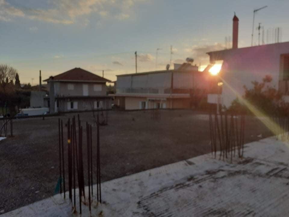 Πωλείται επιπλέον δόμηση ταράτσας (Αέρας) 93τμ στην περιοχή Καλλονή Μεσολογγίου