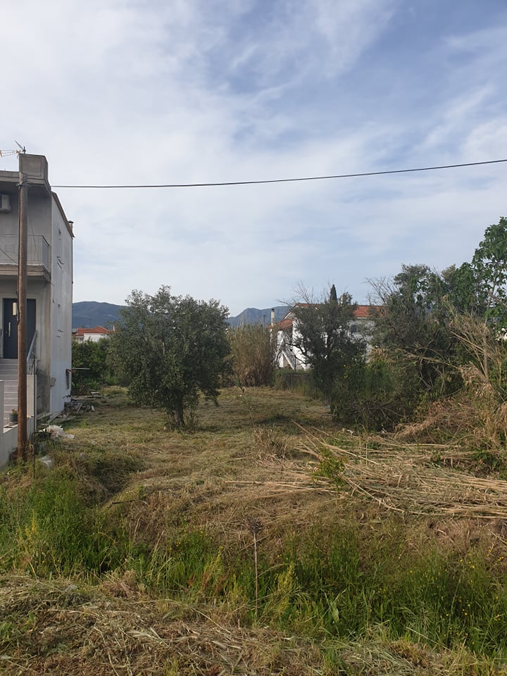 Πωλείται οικόπεδο 480τμ στην περιοχή Καλλονή Μεσολογγίου