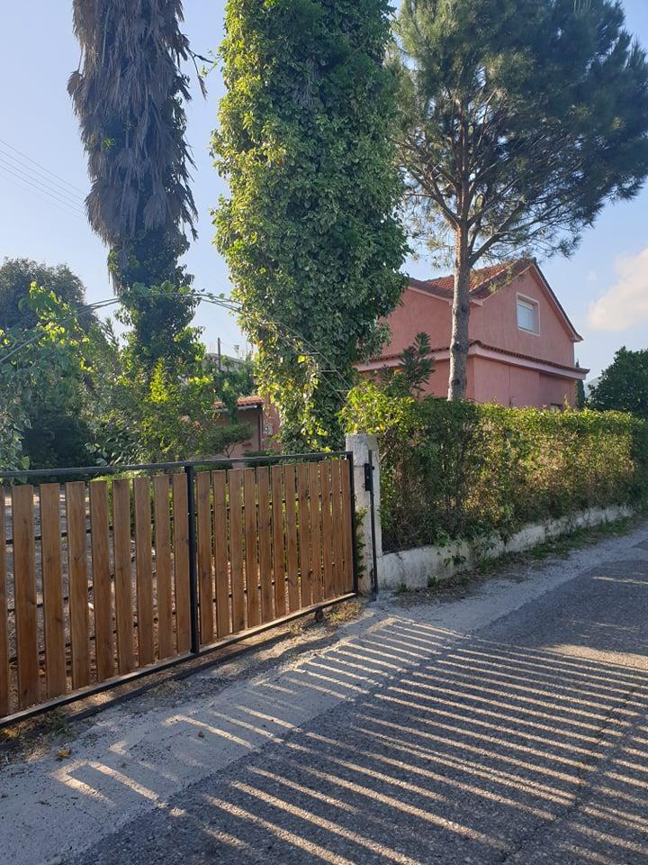Πωλείται μονοκατοικία 156τμ σε οικόπεδο 444τμ στον Άγιο Γεώργιο Μεσολογγίου