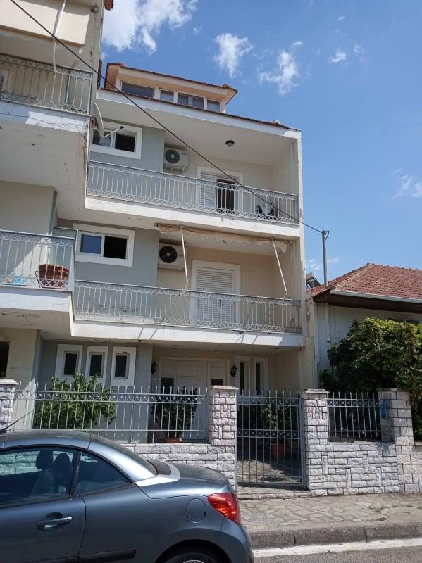 Πωλείται διαμέρισμα δυάρι 54τμ στην περιοχή Πλώσταινα Μεσολογγίου