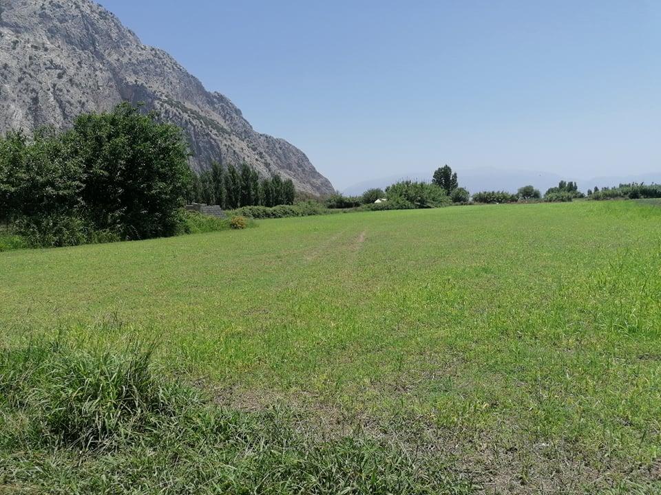 Πωλείται χωράφι 4 στρεμμάτων στο Κρυονέρι Αιτωλοακαρνανίας